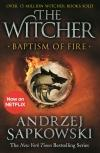 Baptism of Fire (Witcher Book 5) *