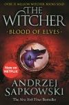 Blood of Elves (Witcher Book 3) *