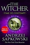 Time of Contempt (Witcher Book 4) *