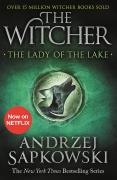 The Lady of The Lake (Witcher 7) *