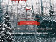 Trapped In The Snow: An Escape Room Thriller