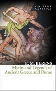 MYTHS AND LEGENDS OF ANCIENT GREECE AND ROME ( HCC )