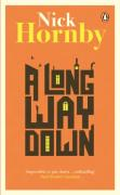 A LONG WAY DOWN (HORNBY)