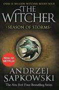 Seasons of Storm (Witcher 8)