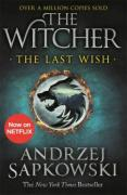 THE LAST WISH (WITCHERS 1) (FARKASOS)