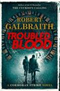 TROUBLED BLOOD (CORMORAN STRIKE 5) HB