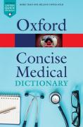 Oxford Concise Medical Dictionary 10th PB