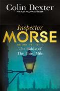 The Riddle of the Third Mile (Inspector Morse Novel)