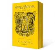 Harry Potter and the Deathly Hallows (Huff - sárga)