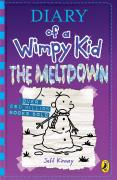 DIARY OF A WIMPY KID: THE MELTDOWN PB (13)