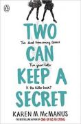 Two Can Keep a Secret (PB)
