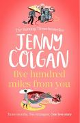 Five Hundred Miles From You (Pb)