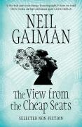 The View from the Cheap Seats (Selected Nonfiction)