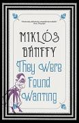 They Were Found Wanting (Writing On The Wall Trilogy 2.)