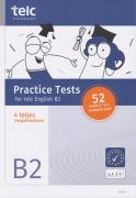 Practice Tests for telc English B2