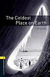 The Coldest Place On Earth - Obw Library 1 3E*