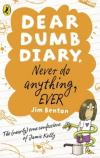 Dear Dumb Diary: Never Do Anything, Ever
