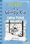 Diary of A Wimpy Kid: Cabin Fever /6/ PB