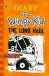 Diary of A Wimpy Kid: The Long Haul /9/