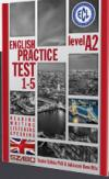 Ecl English Level A2 Practice Test 1-5