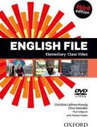 English File 3E Elementary Class Dvd
