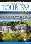 English For International Tourism Int.Sb.+Dvd New