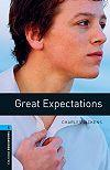 Great Expectations - Obw Library 5 3E*