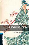 The Garden Party and Other Stories - Obw Library 5 3E*