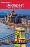 Frommer's Budapest & The Best of Hungary 8Th