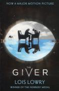 The Giver Film Tie-In
