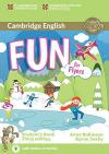 Fun For Flyers SB.+Audio & Online Activities 3Rd Ed.