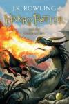 Harry Potter and The Goblet of Fire - New Rejacketed