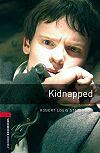 Kidnapped - Obw Library 3 3E*