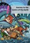 Journey To The Centre of The Earth (Book+Cd)Dominoes Starte
