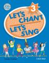 Let's Chant, Let's Sing 3 Cd Pack