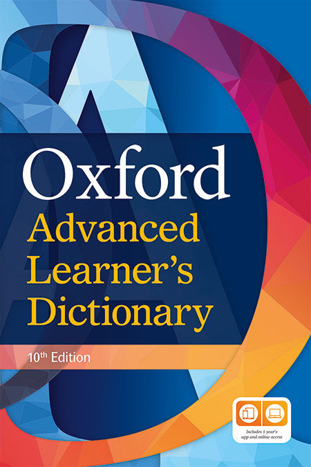 Új szavak az Oxford Advanced Learner's Dictionary-ban!