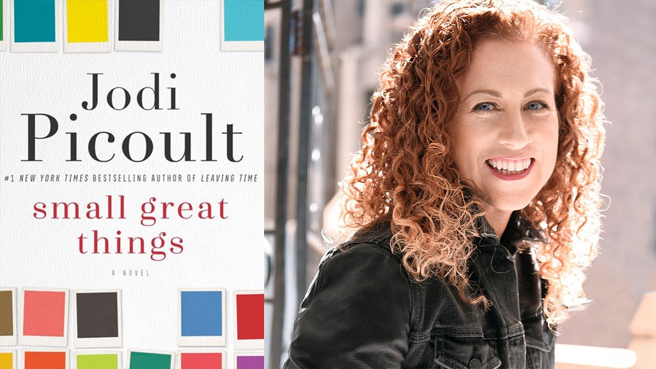 Small Great Things - Jodi Picoult és mások